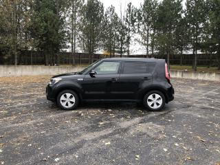 Used 2014 Kia Soul Base FWD for sale in Cayuga, ON