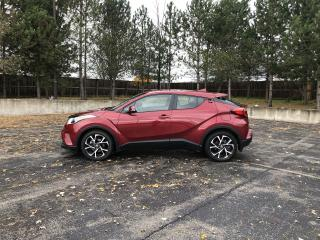 Used 2018 Toyota C-HR Xle Fwd for sale in Cayuga, ON