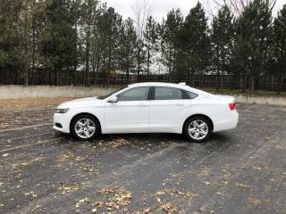 Used 2018 Chevrolet Impala LS FWD for sale in Cayuga, ON