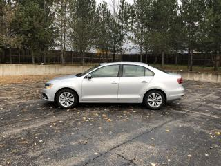 Used 2016 Volkswagen Jetta FWD for sale in Cayuga, ON