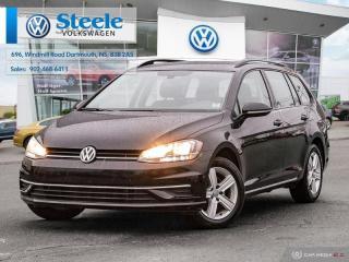 Used 2018 Volkswagen Golf TRENDLINE for sale in Dartmouth, NS