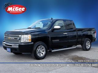 Used 2011 Chevrolet Silverado 1500 LS for sale in Peterborough, ON