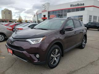 Used 2017 Toyota RAV4 XLE for sale in Etobicoke, ON