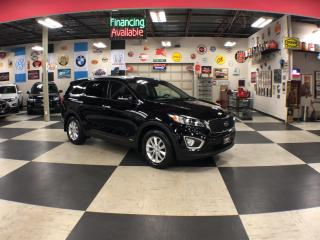 Used 2017 Kia Sorento AWD 4DR LX for sale in North York, ON