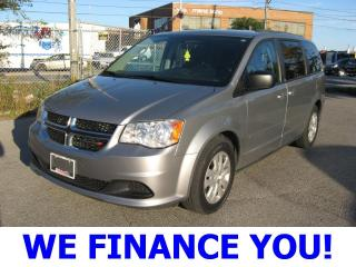 Used 2014 Dodge Grand Caravan SXT for sale in Toronto, ON