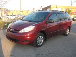 Used 2008 Toyota Sienna CE for sale in Toronto, ON