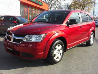 Used 2010 Dodge Journey SE for sale in London, ON