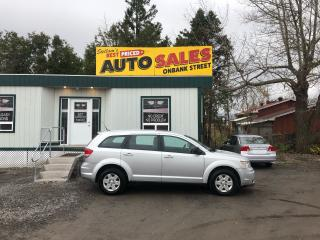 Used 2011 Dodge Journey for sale in Ottawa, ON