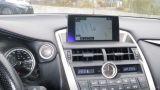 2016 Lexus NX AWD NX F SPORT 2