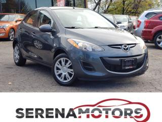 Used 2012 Mazda MAZDA2 GX | AUTO | NO ACCIDENTS | LOW KM for sale in Mississauga, ON