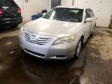 Photo of Silver 2009 Toyota Camry