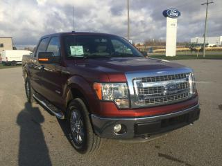 Used 2014 Ford F-150 XTR | Chrome | 4X4 |Power Adjustable Pedals for sale in Harriston, ON
