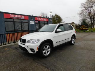 Used 2012 BMW X5 35i|NAVIGATION|PANO ROOF|X DRIVE for sale in St. Thomas, ON