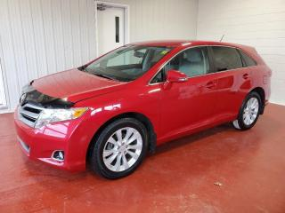 Used 2014 Toyota Venza LE for sale in Pembroke, ON