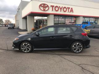 Used 2018 Toyota Corolla IM for sale in Cambridge, ON