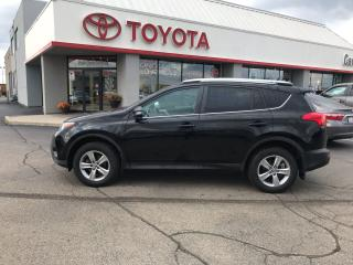 Used 2015 Toyota RAV4 XLE AWD for sale in Cambridge, ON