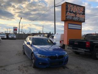 Used 2015 BMW 3 Series 328i xDrive M-PACKAGE**TOURING**WAGON**NAVI**CERT. for sale in London, ON