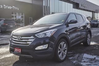 Used 2013 Hyundai Santa Fe for sale in Burlington, ON