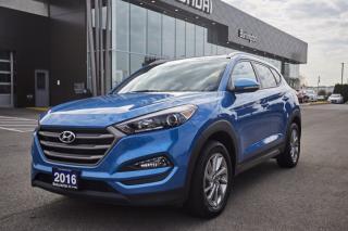Used 2016 Hyundai Tucson for sale in Burlington, ON