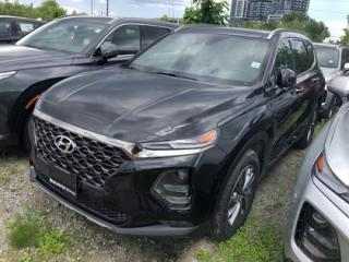 New 2019 Hyundai SANTA FE 2.0T SE TURBO AWD SANTA FE 2.0T LUXURY AWD for sale in Burlington, ON