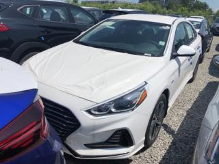 New 2019 Hyundai Sonata Plug-In Hybrid ULTIMATE for sale in Burlington, ON