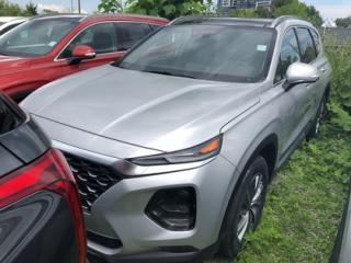 New 2019 Hyundai Santa Fe 2.0T Luxury AWD for sale in Burlington, ON