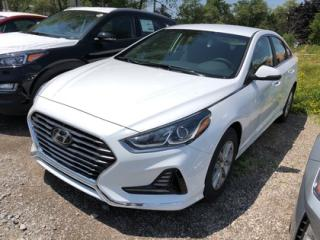New 2019 Hyundai Sonata ESSENTIAL for sale in Burlington, ON