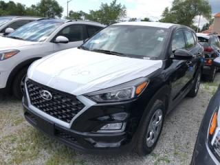 New 2019 Hyundai Tucson 2.0L Essential FWD for sale in Burlington, ON