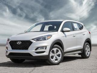 New 2019 Hyundai Tucson 2.0L Preferred AWD for sale in Burlington, ON