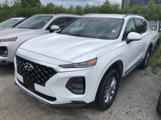 New 2019 Hyundai Santa Fe 2.4L Essential Awdsaf SANTA FE 2.4L ESSENTIAL AWD for sale in Burlington, ON