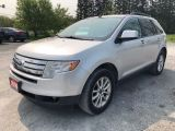 Photo of Silver 2009 Ford Edge
