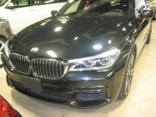 Used 2017 BMW 7 Series 750i xDrive for sale in Markham, ON