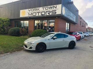 Used 2016 Scion FR-S Coupe/Auto/BackCam/Sport/Release Series 2.0 for sale in North York, ON