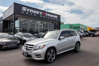 Used 2014 Mercedes-Benz GLK-Class GLK 250 BlueTEC for sale in Markham, ON