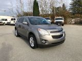 Photo of Grey 2012 Chevrolet Equinox
