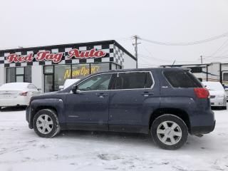 Used 2013 GMC Terrain SLE1 AWD for sale in Saskatoon, SK