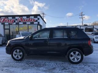"Used 2014 Jeep ""No Accidents"" Compass 2WD Automatic, Tilt, Cruise,Stereo Sport FWD for sale in Saskatoon, SK"
