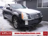Photo of Black 2004 Cadillac SRX