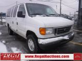 Photo of White 2005 Ford E350