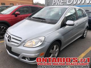 Used 2010 Mercedes-Benz B-Class Base for sale in Toronto, ON