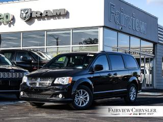 New 2019 Dodge Grand Caravan 35th Anniversary Edition for sale in Burlington, ON