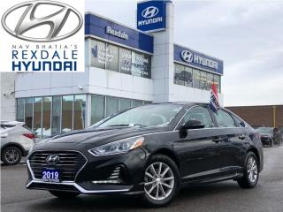 Used 2019 Hyundai Sonata 2.4L Essential for sale in Toronto, ON
