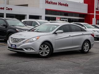 Used 2012 Hyundai Sonata GLS|ONE OWNER for sale in Burlington, ON