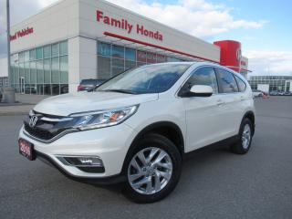 Used 2016 Honda CR-V EX | REVERSE CAM | PUSH TO START | for sale in Brampton, ON