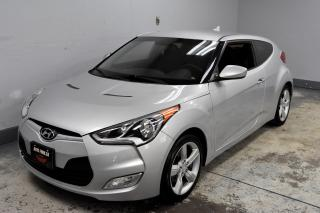 Used 2014 Hyundai Veloster for sale in Kitchener, ON