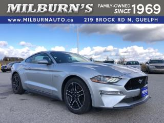Used 2018 Ford Mustang GT for sale in Guelph, ON