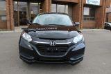 2016 Honda HR-V LX I 6- SPEED MANUAL I REAR CAM I HEATED SEATS I