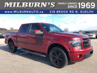 Used 2013 Ford F-150 FX2 Sport for sale in Guelph, ON