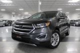 Photo of Gray 2016 Ford Edge