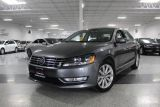 Photo of Gray 2013 Volkswagen Passat